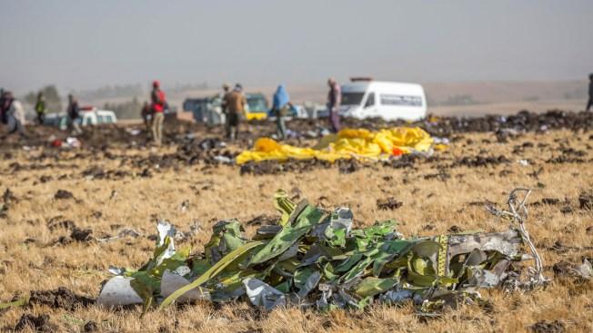 Greek Passenger Stopped at Gate From Boarding Doomed Flight