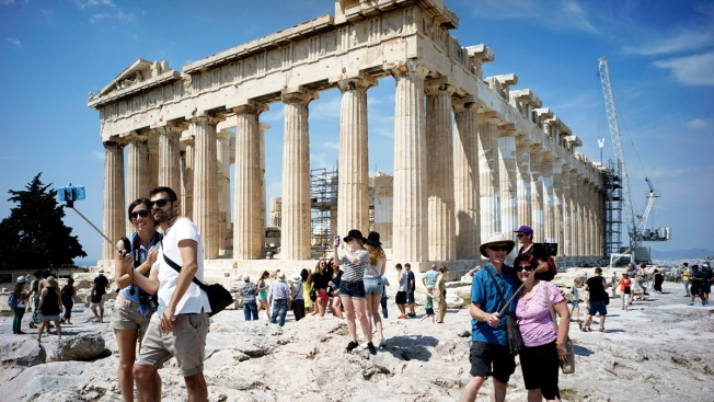 Americans Will Need a Visa for European Travel Beginning 2021