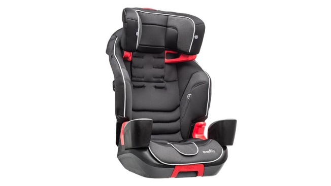 Evenflo Recalls Over 56000 Child Safety Seats Harness Problem