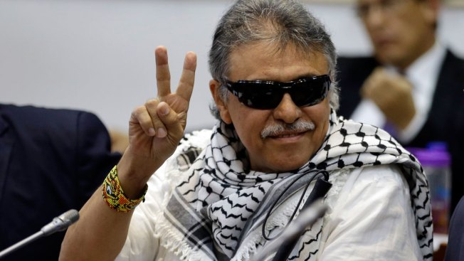 Colombia Tribunal Orders Arrest of 4 FARC Leaders Taking Up Arms Again
