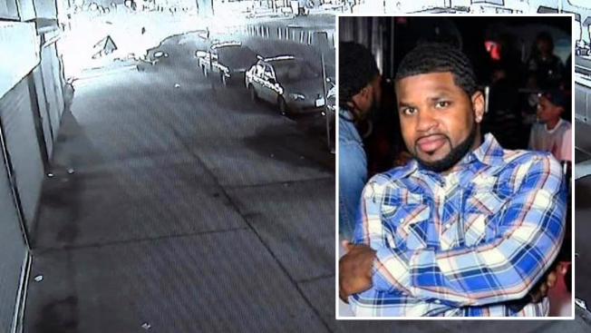 Pedestrian fatally struck during police chase in Jersey City