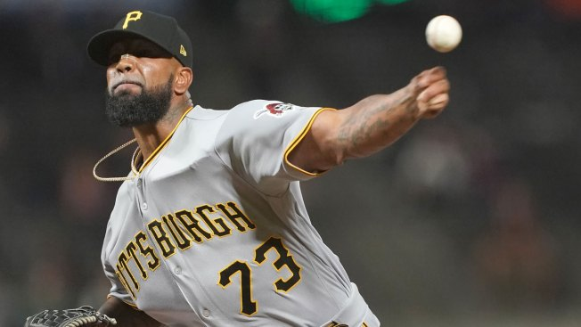 Pirates' Vázquez Arrested, Accused of Soliciting a Child