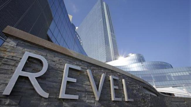Revel Still Seeks Sale, Losing $1M Weekly