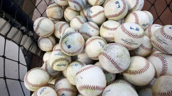 High Five! Detroit Tigers Fan Catches 5 Foul Balls in a Game
