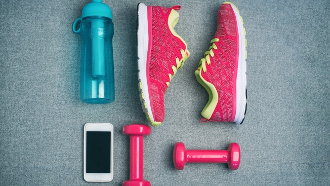 Exercise: Why Summer Is the Perfect Time to Set a Fitness Routine