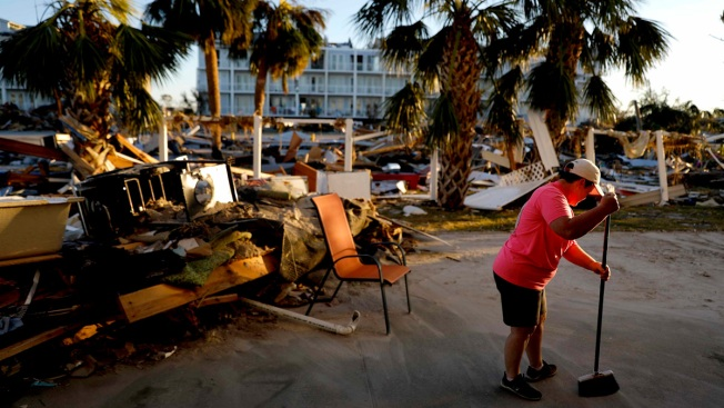 Analysts: Florida Insurers Will Survive Hit From Michael