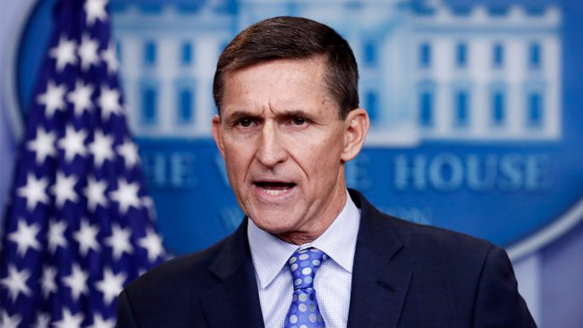 People Tied to Trump Tried to Obstruct Mueller Probe: Flynn