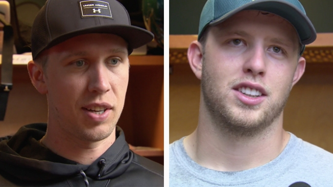 Uncanny Resemblance: Eagles Fans Keep Mistaking Sudfeld for Foles