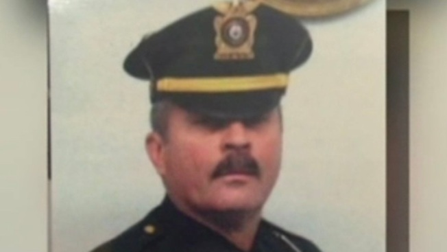 Former NJ police chief arrested by Federal Bureau of Investigation