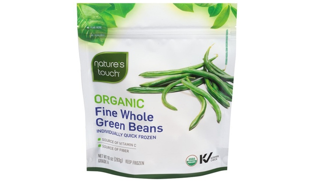 Frozen Organic Green Beans Recalled in 12 States Over Listeria Risk