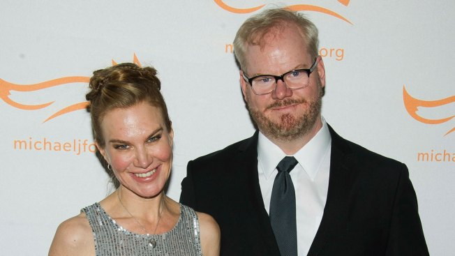 Comedian Jim Gaffigan's Wife Jeannie Has Brain Tumor Surgery