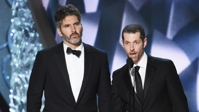'Game of Thrones' Creators Address Controversy Over New Show on Modern-Day Confederacy