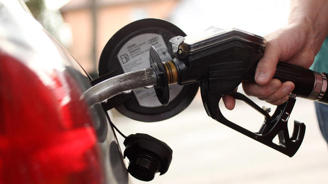 Going Down the Shore? Gas Costs (Slightly) Less This Weekend in New Jersey