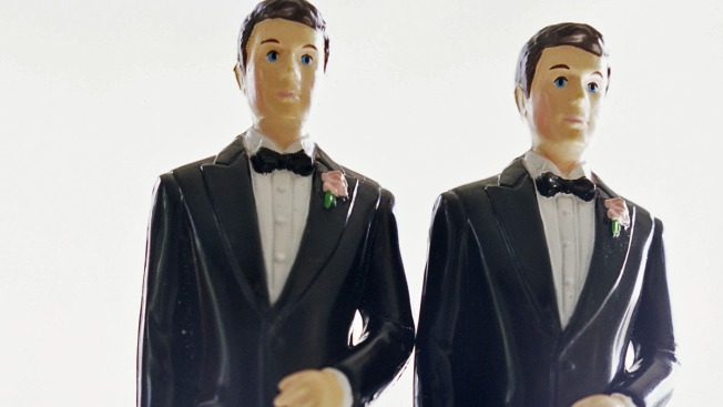 NJ Appealing Gay Marriage Ruling to Higher Court