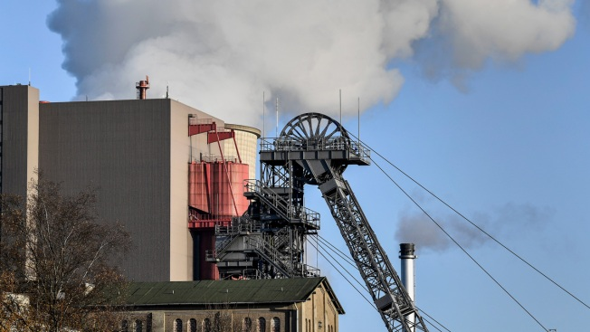 Climate Fight: Germany Sets 2038 Deadline to End Coal Use