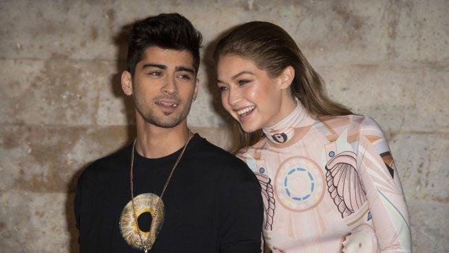 Gigi Hadid and Zayn Malik Confirm Breakup in Pair of Tweets