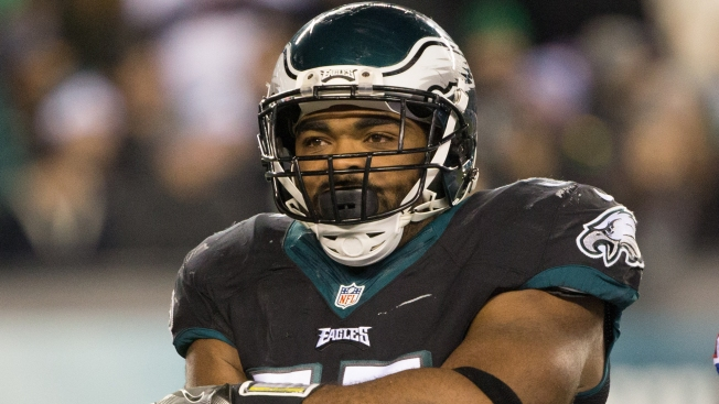Brandon Graham Returns to Eagles' Offseason Workouts, Releases Statement