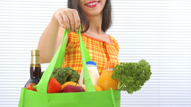 Going Green: Four Questions on Sustainable Shopping