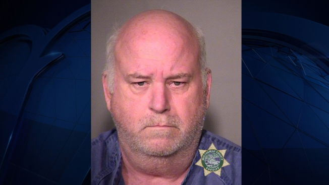Man Arrested After Driver Rams Into 3 on Oregon Sidewalk