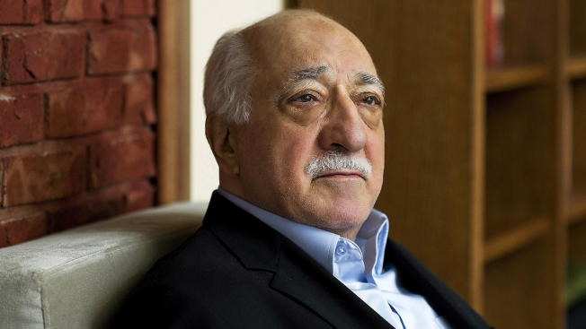 Turkey Issues Arrest Warrant for Cleric Living in Pennsylvania