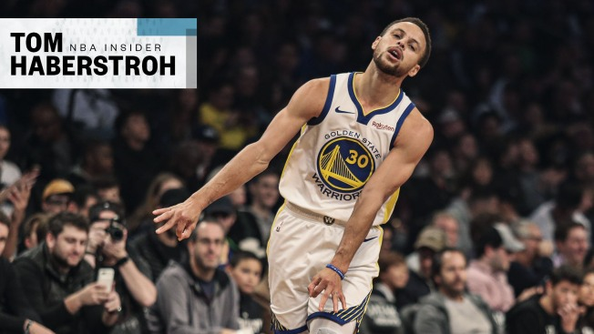 Steph Curry Is the New Michael Jordan
