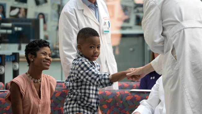 'Now My Life is Complete': Checking in With Zion Harvey a Year After His Double-Hand Transplant