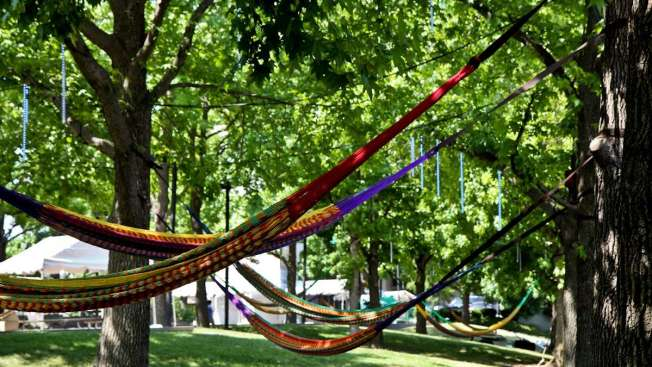 Spruce Street Harbor Park's Season Extended Due to Popular Demand