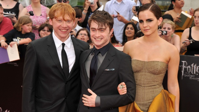All Eight Harry Potter Movies Heading Back to Theaters