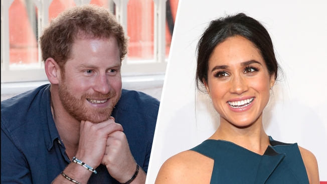 Prince Harry's Office Condemns Racist, Harassing Media Coverage of Girlfriend Meghan Markle