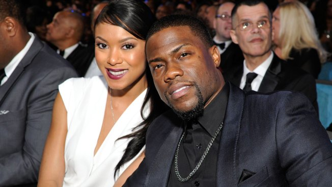 Eniko Parrish Accepts Kevin Hart's Apology in Alleged Extortion Scandal