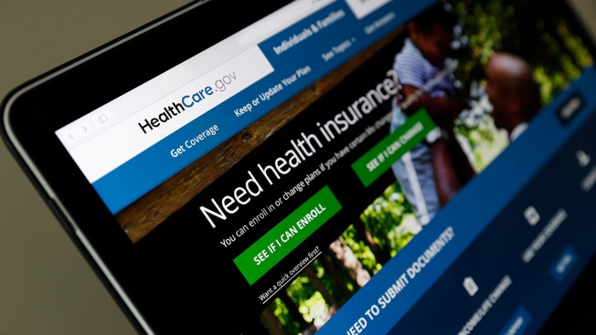 Justice Department Says Crucial Provisions of Health Law Unconstitutional