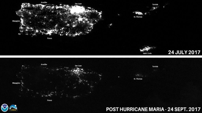 Image result for puerto rico power grid
