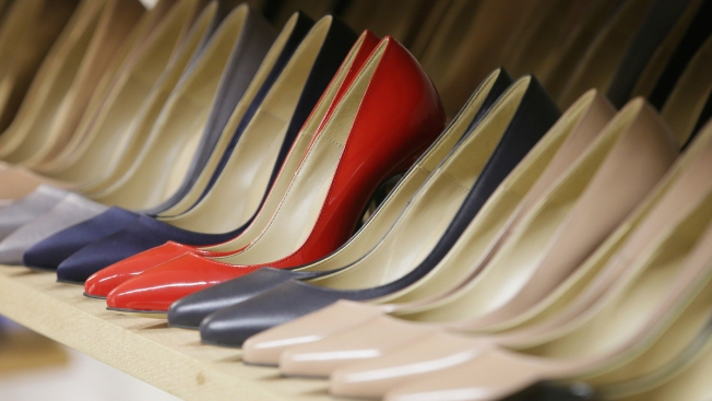 UK Lawmakers to Companies: End Sexist High-Heel Dress Codes