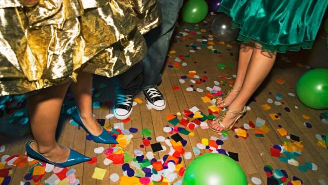 Connecticut School Bans Dirty Dancing