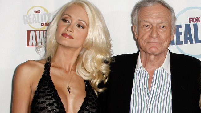 Revisiting Hugh Hefner and Holly Madison's Complicated Relationship