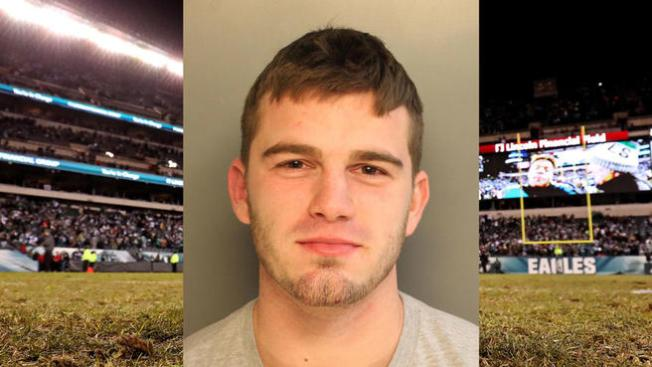 Eagles Fan Faces Charges for Punching a Horse After Ejection From Falcons Game