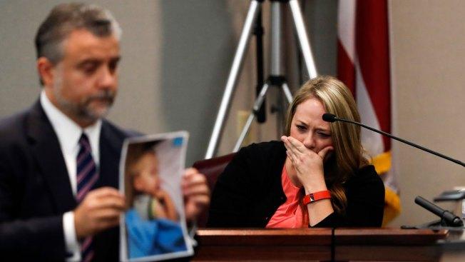 Child Advocates Urge Back Seat Alarms As 2 Die in Arizona