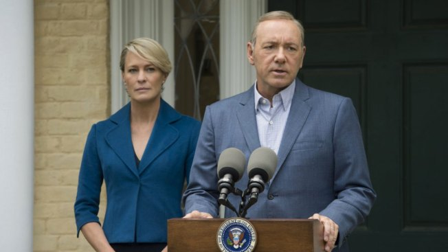 'House of Cards' Debuts Ominous New Trailer to Coincide With Trump Inauguration