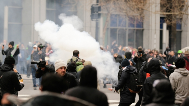 Prosecutors Are Demanding Information On People Who Visited An Inauguration Protest Website