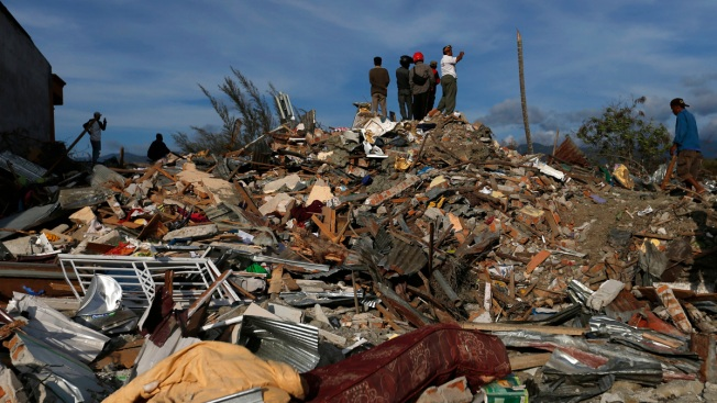 Indonesia Scientist Predicted Quake, Government Knew of Risk