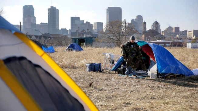 U.S. Income Inequality at Highest Level in 50 Years, Economic Gap Growing in Heartland States