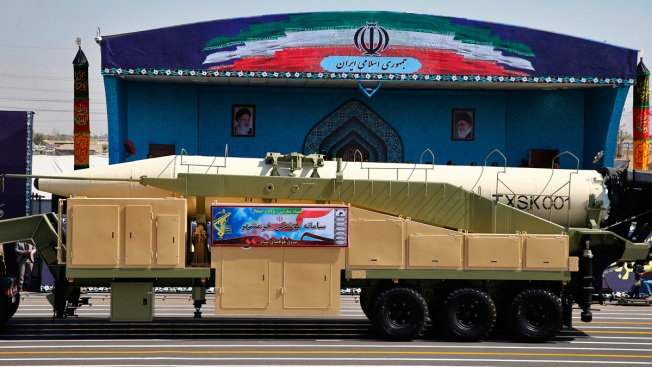 Iran Has Few Options to Avenge Syria Strikes: AP Analysis