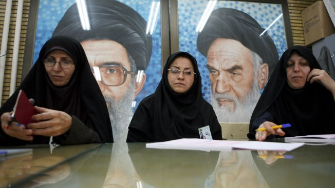 Ministers Call to Scrap Iran Nuclear Deal