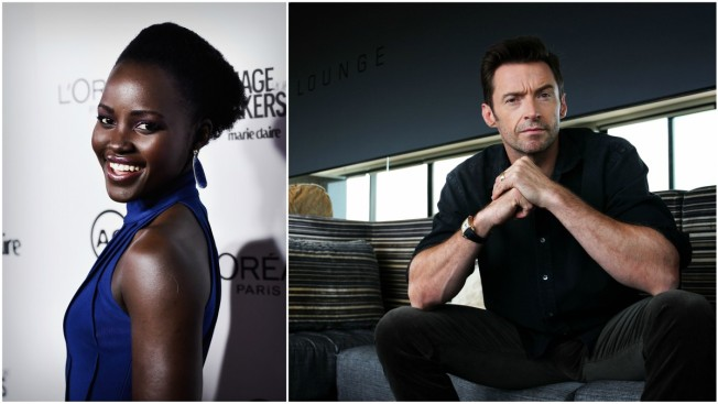 Hugh Jackman, Lupita Nyong'o to Co-Host Global Citizen Fest