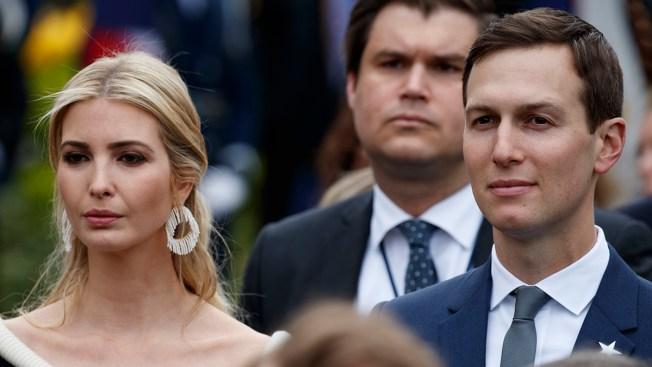 New Disclosure Shows Growing Kushner Wealth, Debt