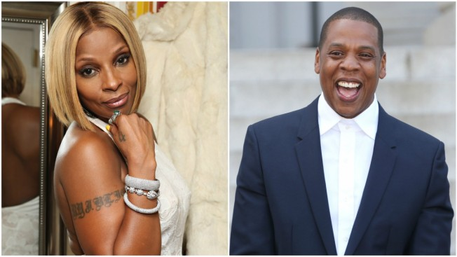 Mary J. Blige, Jay-Z Lead NAACP Image Award Nominations