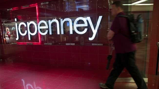 Department Stores' Woes Reflected in Latest Batch of Results