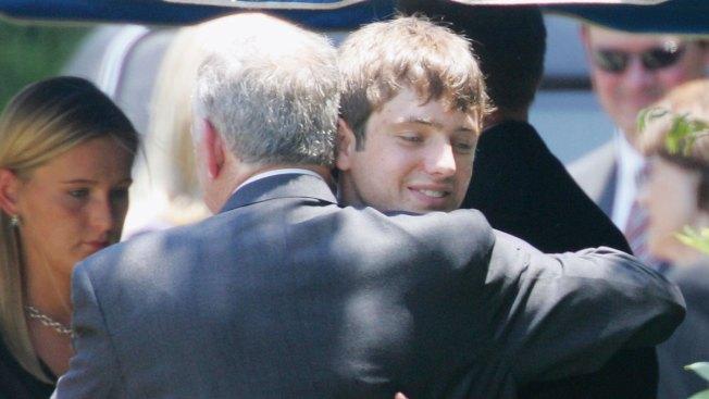 JonBenet's Brother Files Defamation Suit Against Pathologist