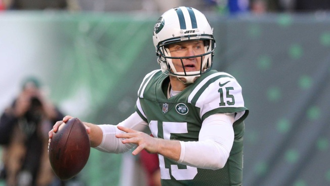 Eagles Are Signing Veteran Josh McCown Out of Retirement as Insurance