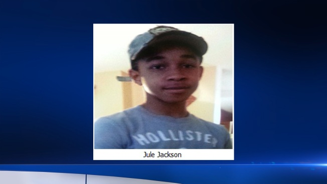 Police Search for 14-Year-Old